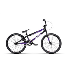 "Radio Bikes Xenon Expert 20"", black/metallic purple"